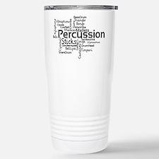 Percussion Travel Mug
