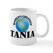World's Greatest Tania Mugs