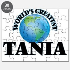 World's Greatest Tania Puzzle
