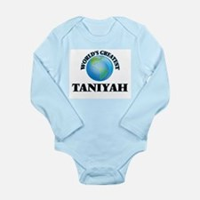 World's Greatest Taniyah Body Suit