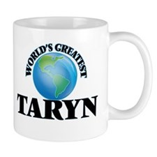 World's Greatest Taryn Mugs