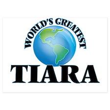 World's Greatest Tiara Invitations