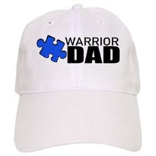 Warrior Dad Ballcap