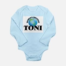 World's Greatest Toni Body Suit