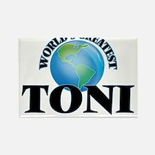 World's Greatest Toni Magnets