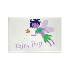 Fairy Dust Magnets