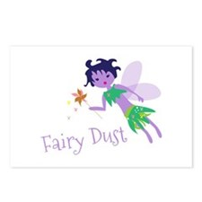 Fairy Dust Postcards (Package of 8)