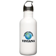 World's Greatest Vivia Water Bottle