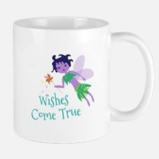 Wishes Mugs