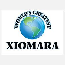 World's Greatest Xiomara Invitations