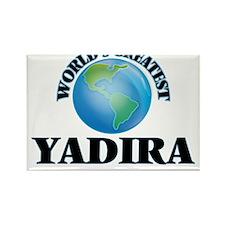 World's Greatest Yadira Magnets