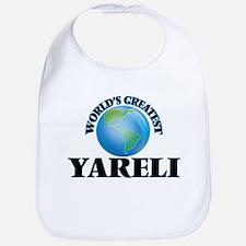 World's Greatest Yareli Bib