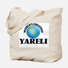 World's Greatest Yareli Tote Bag