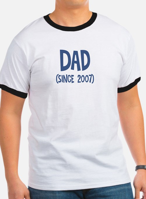 Dad since 2007 T