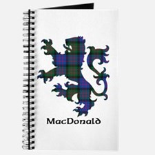 Lion - MacDonald Journal