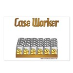 Case Worker Postcards (Package of 8)
