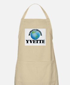 World's Greatest Yvette Apron