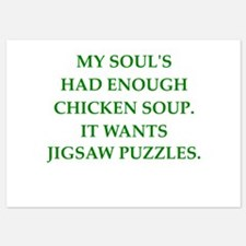 jigsaw,puzzle Invitations