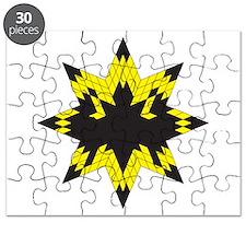 Ode to Batman Puzzle