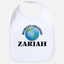 World's Greatest Zariah Bib