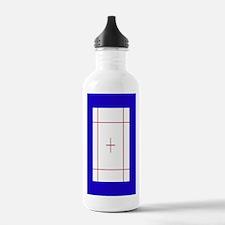 Trampoline Bed Water Bottle