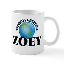 World's Greatest Zoey Mugs