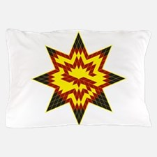 S for Super Pillow Case
