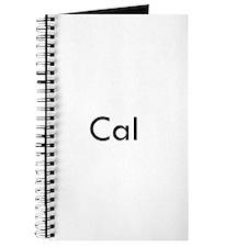 Cal 2 Journal