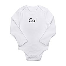 Cal 2 Body Suit