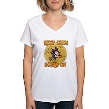 Witch Keep Calm Shirt