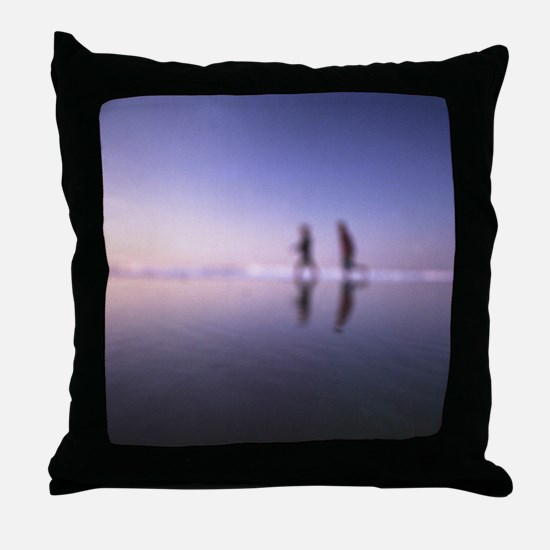 35mm Throw Pillow