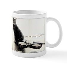 Cat and Fiddle Mugs