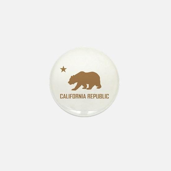Cute Crunk Mini Button