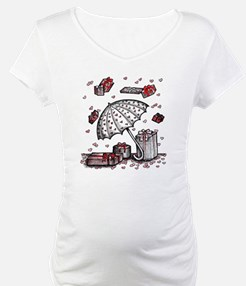 Shower with gifts  Shirt
