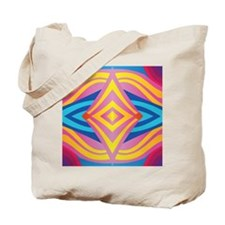 VLA Pattern 1 Tote Bag