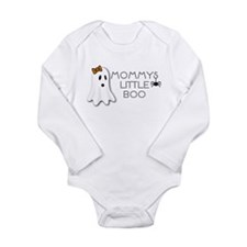 Mommys little boo Body Suit