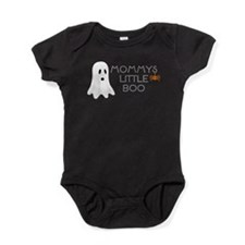 Mommys little boo Baby Bodysuit