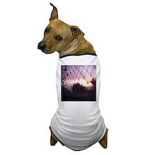 Unique Art photography Dog T-Shirt