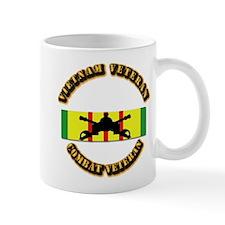 VN Vet - VCM - AR BR Mug