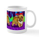 CHOW CHOW DOG Mug