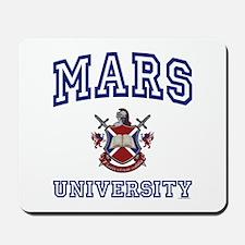 MARS University Mousepad