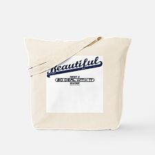 Beautiful P Tote Bag