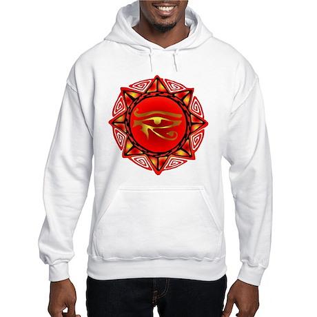 Horus Storm Hooded Sweatshirt