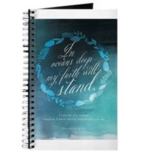 oceans deep Journal