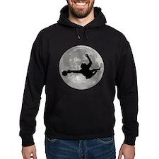 Soccer Goalie Moon Hoody