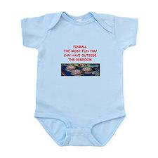 pinball Infant Bodysuit
