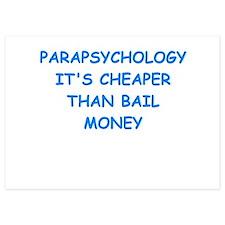 parapsychology Invitations