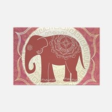 Indian Elephant Magnets