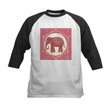 Indian Elephant Baseball Jersey
