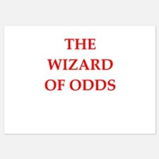 odds Invitations